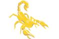 Compatibilidad de Leo con cada Escorpio